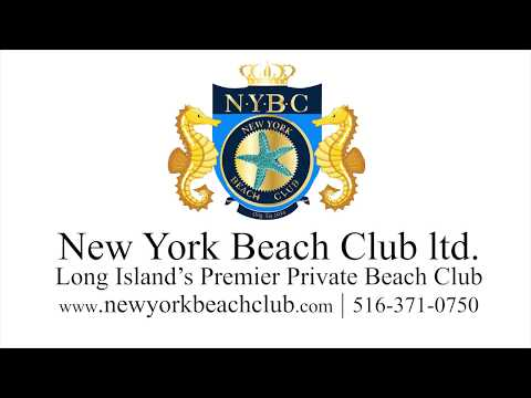 A Video Introduction to the New York Beach Club Atlantic Beach Long Island New York