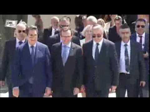 23.02.2017 - Cyprus News in English - PIK