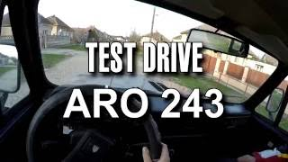 ARO 243 - Test Drive - POV