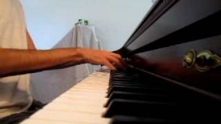 Fugue 18 in G# minor from WTC 1, Bach