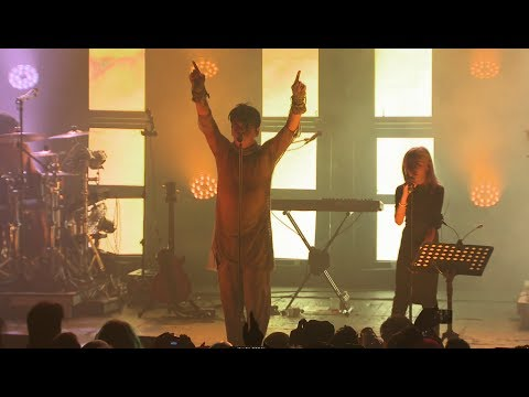 Gary Numan - My Name Is Ruin (Live at Brixton Academy)