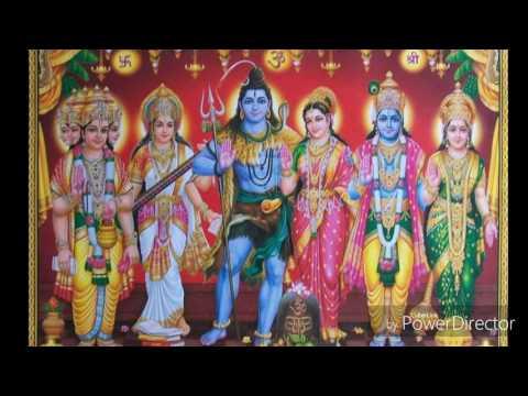 Narayani Stuti / Shree Devi Stuti By Uma Mohan