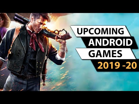 Top 10 NEW Games For Android | High Graphics (Online/Offline) | New Upcoming Games For Android