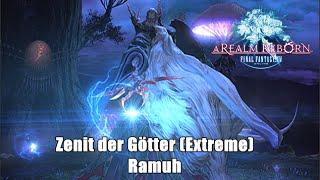 "Guide zu Zenit der Götter ""Ramuh""  (Extreme) | FINAL FANTASY XIV: A Realm Reborn"