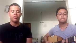 Mikky Ekko- We Must Be Killers (cover) Pudding Ft. Jessy R