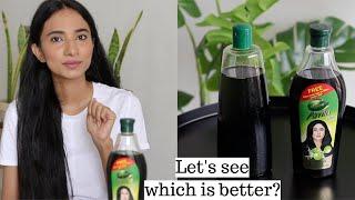 How to Get Longer, Stronger, Thicker Hair? Which Amla Hair Oil is better? | Sneha Sen