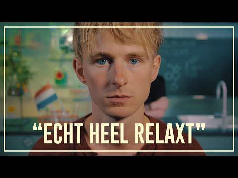 Rens has no emotions after he took Xanax | Drugslab
