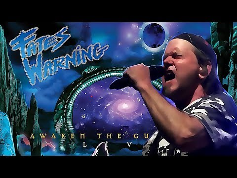 Fates Warning - Giant's Lore (Heart of Winter) - Live At Keep it True XIX