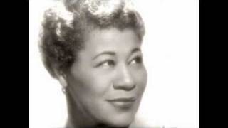Ella Fitzgerald - Ten cents a dance