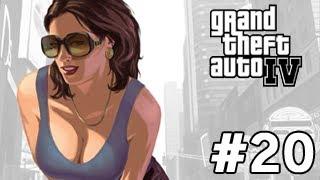 GTA IV - İşlere Devam - Bölüm 20(GTA IV'e kaldığımız yerden devam ediyoruz., 2014-07-02T04:55:03.000Z)