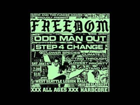Seattle Hardcore gig 1/14/2017 West Seattle American Legion Hall