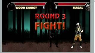 Mortal Kombat Karnage   Unblocked Games 24h