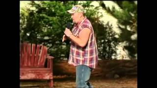 Larry the Cable Guy - Traveling