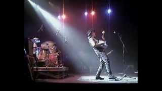 Gerry Joe Weise, Blues Down Under, DVD blues guitarist