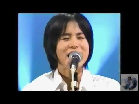 白井貴子 : 抱きしめて (1993)