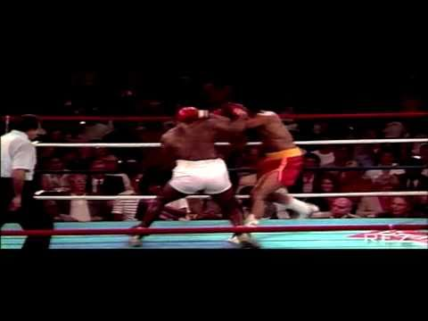 Muhammad Ali vs. Mike Tyson - Who Would Win?