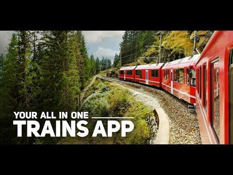 IRCTC Train PNR Status, NTES Rail Running Status APK 4 3 1 Download