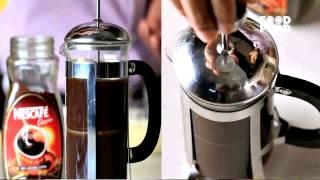 NESCAFÉ Vietnamese Iced Coffee by Saransh Goila