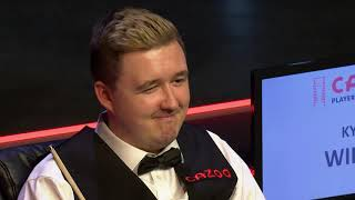 VINTAGE John Higgins | 2021 Cazoo Players Championship Semi Final