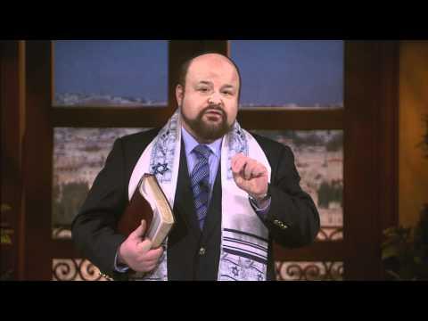 Messianic Passover Seder (April 1, 2012)