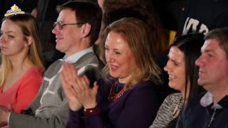 """Atskats uz """"Muzikālā banka 2016"""" apbalvošanas ceremoniju Ventspilī"""