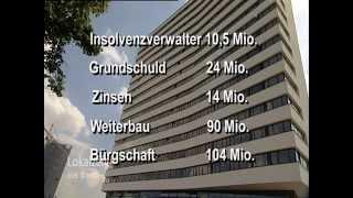 Bonn: WCCB - Heimfall für 245,2 Mio. Euro kostet den Bürger keinen Cent...