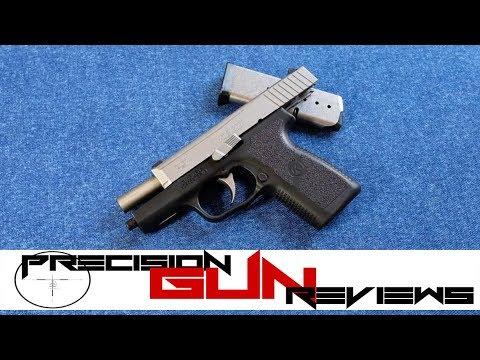 Gun Review: Kahr CT380 Tungsten handgun - guns.com