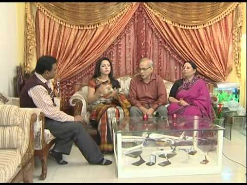 Mustafa Kamal Sayed and his family speak in a rare interview !
