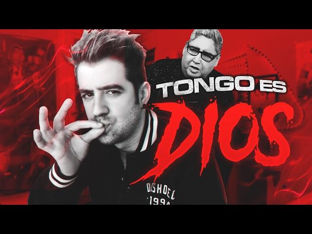 TONGO, EL DIOS DE YOUTUBE