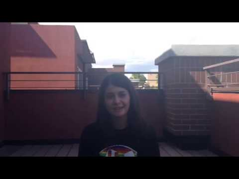 Sofia BlackD'elia ICE Bucket Challenge