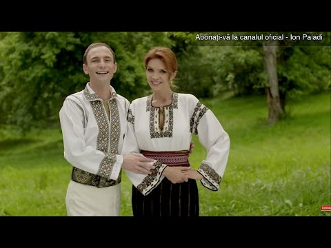 Ion Paladi & Cristina Spătar -