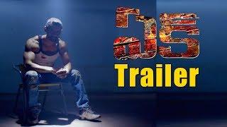 Ek Telugu Movie Trailer Bishnu Adhikari Aparna Sharma Sampath Rudrarapu SUNNY TFCCLIVE