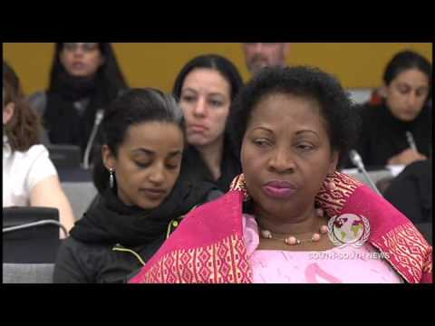 Malawi and CARICOM Fight to Beat Women's Cancers