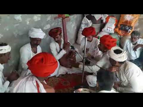 New dewasi bhajan posa ram selawada ramji dak