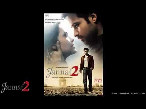 Tujhe Sochta Hoon - Jannat 2 - KK (2012) full song