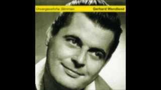 Gerhard Wendland- Tango Roulette