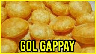 gol gappay recipes in hindi