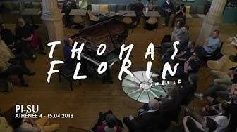 Pi-su, Thomas Florin solo 04.2018, Athénée 4