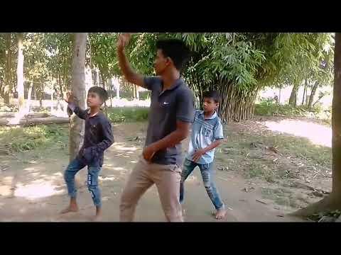 Nambar 1 Premik..for new bangla dance.... Tufayel husen Dance Clab..... ####2020