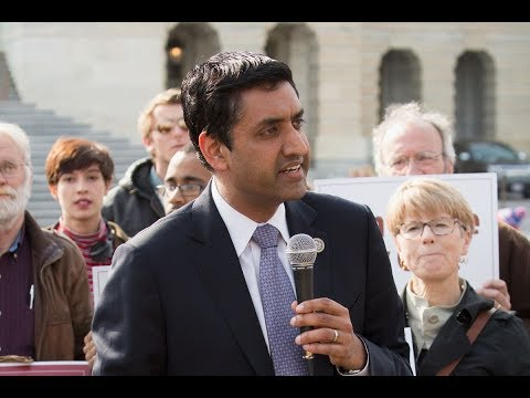 Ro Khanna Gets Congress To Declare Wár In Yémén Unauthorized