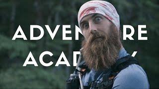 Adventure Academy   Pitch   Emma Davis