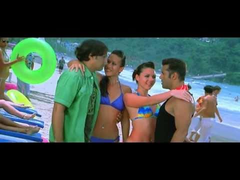 Do U Wanna Partner - Partner (2007) *HD* Music Videos
