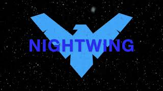 Nightwing season 1 ep. 6 Rosemary Clooney-The Christmas Song