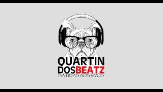 Quartin dos Beatz EP 6: Camila Rodrigues (BdG) | Não Quero Mais do Mesmo