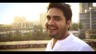 ENNA SONA - OK Jaanu | Rakesh Maini | Cover | Shraddha Kapoor | Aditya Roy Kapur | Arijit Singh