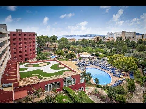 Salles Hotels Marina Portals, Portals Nous, Spain