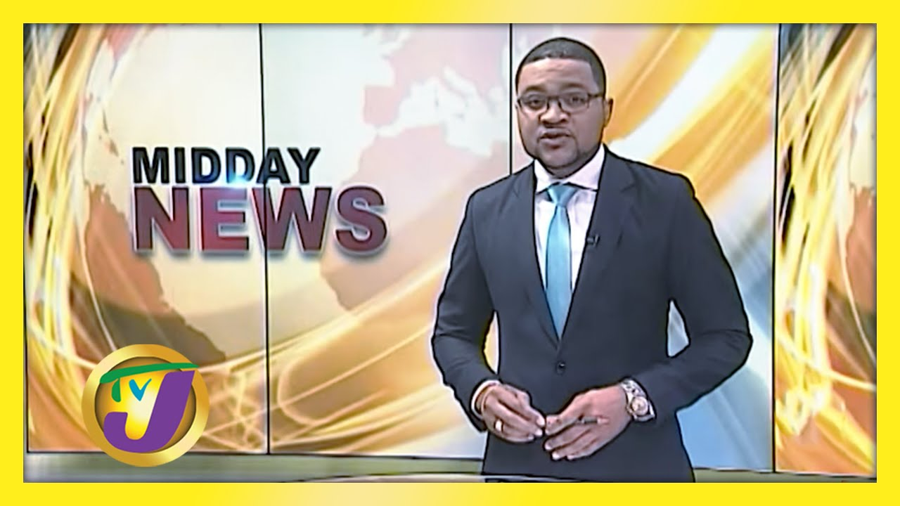 Jamaica Sees Increase in Murders Even During Covid-19 in Jamaica | TVJ News