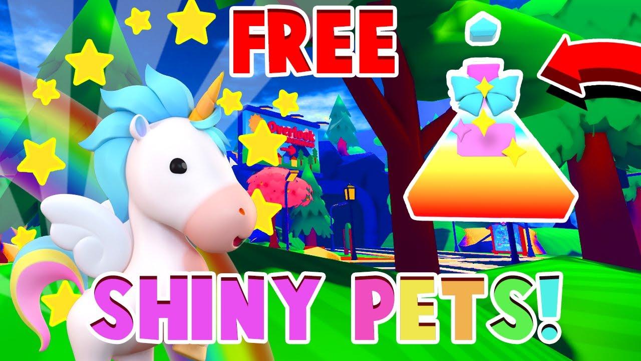 How To Get Shiny Pets In Overlook Bay Roblox Overlook Bay Youtube
