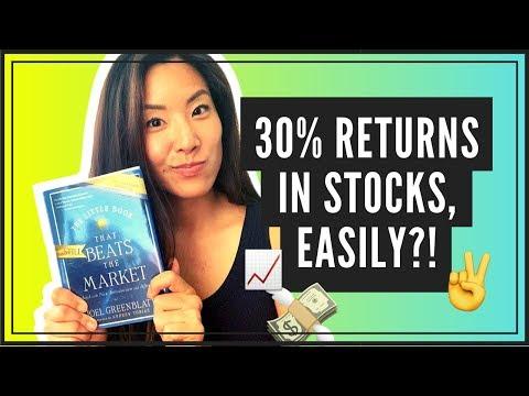 magic-formula-investing-by-joel-greenblatt-(the-no-brainer-way-to-make-money-in-stocks)