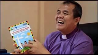 Family Discipleship oleh Pdt. Tuhoni Telaumbanua, Ph.D